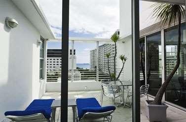Amenities - Albion Hotel Miami Beach