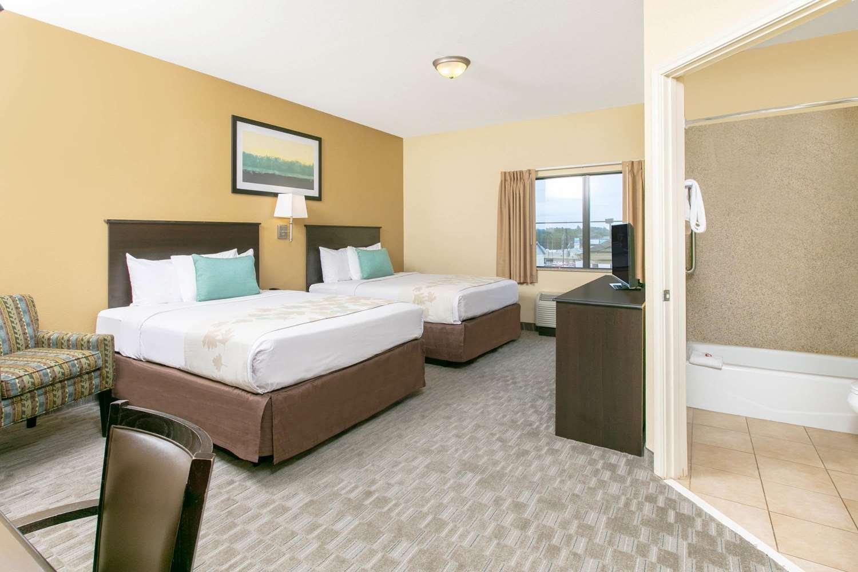 Suite - Hawthorn Suites by Wyndham Longview