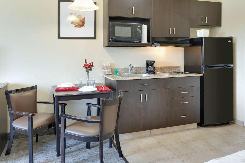 Room - Hawthorn Suites by Wyndham Longview