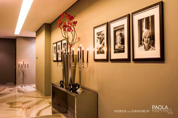 5 star hotel ROYAL TULIP ACHRAFIEH