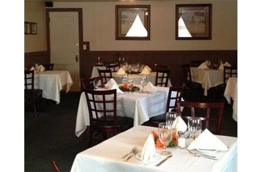 Restaurant - Riverside Hot Spring Inn Lava Hot Springs