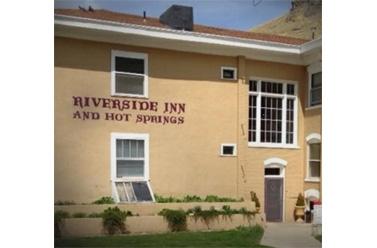 Exterior view - Riverside Hot Spring Inn Lava Hot Springs