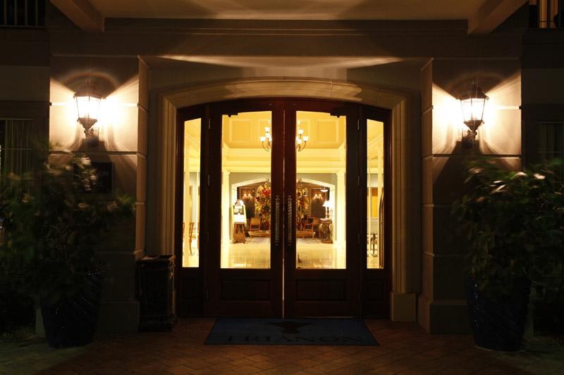 Exterior view - Trianon Bonita Bay Hotel Bonita Springs