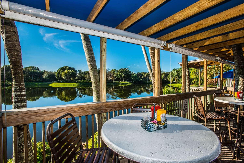 Restaurant - Trianon Bonita Bay Hotel Bonita Springs