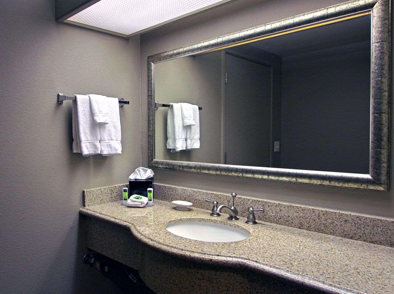 Suite - Executive Inn & Suites Oakland