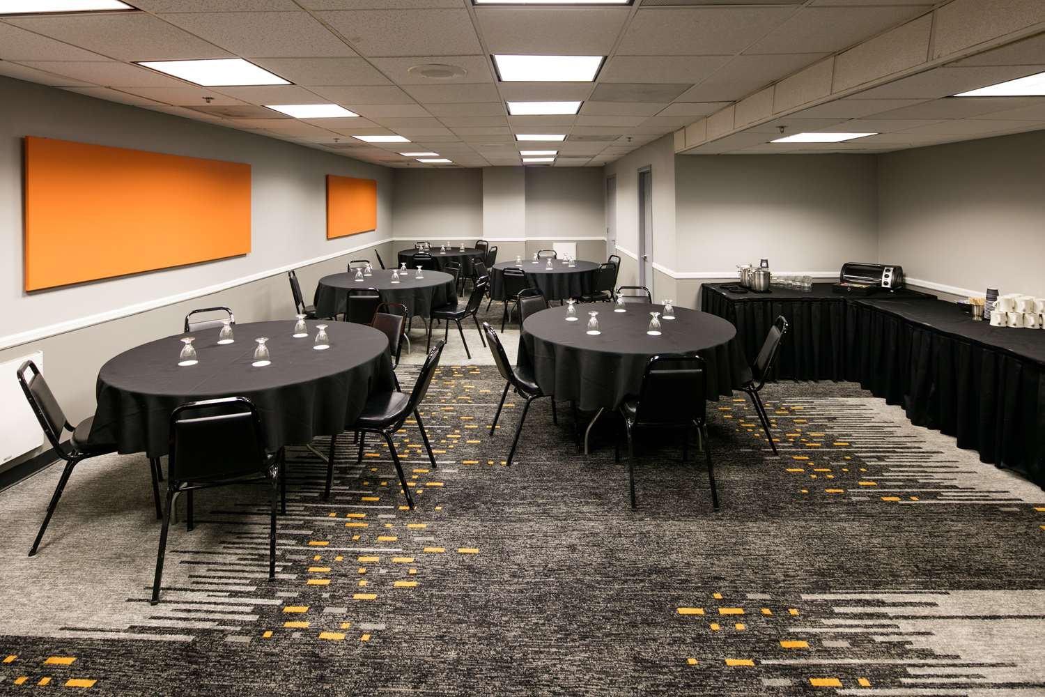 Meeting Facilities - Hotel RL DC