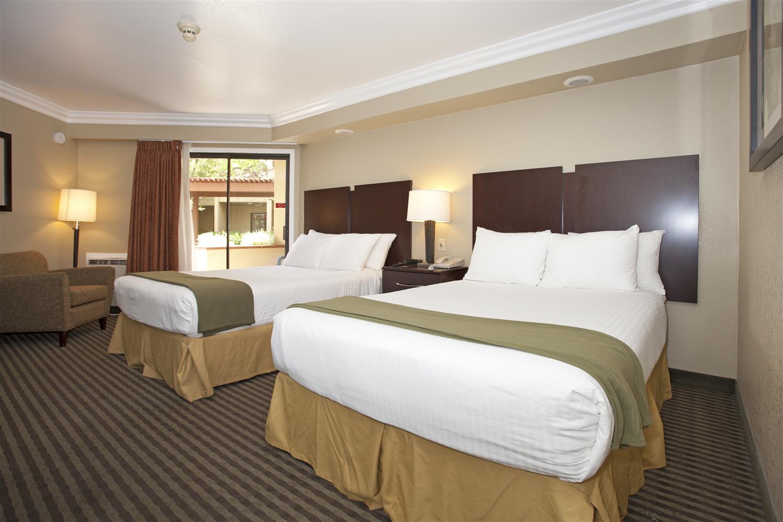 Room - Best Western Plus Wine Country Inn Santa Rosa