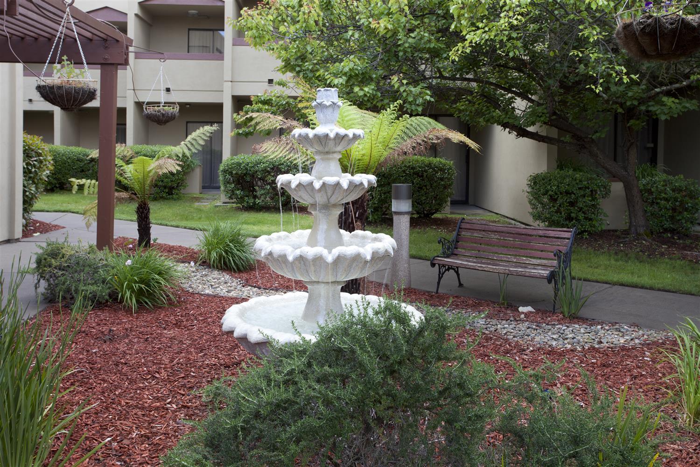 Exterior view - Best Western Plus Wine Country Inn Santa Rosa