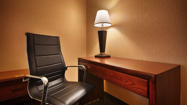 Conference Area - Best Western Motel Salisbury