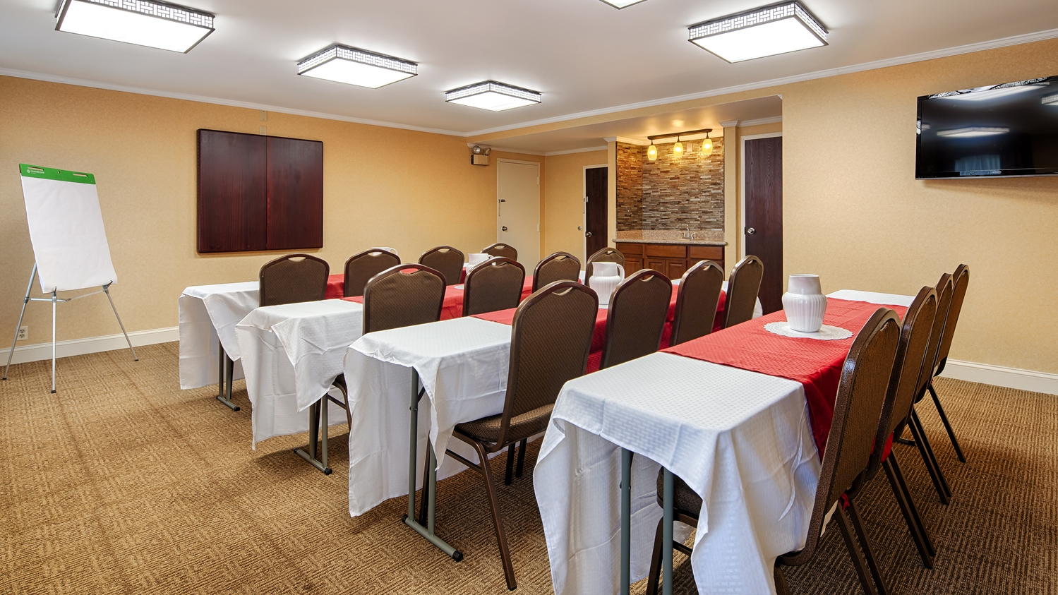 Meeting Facilities - Best Western Motel Salisbury