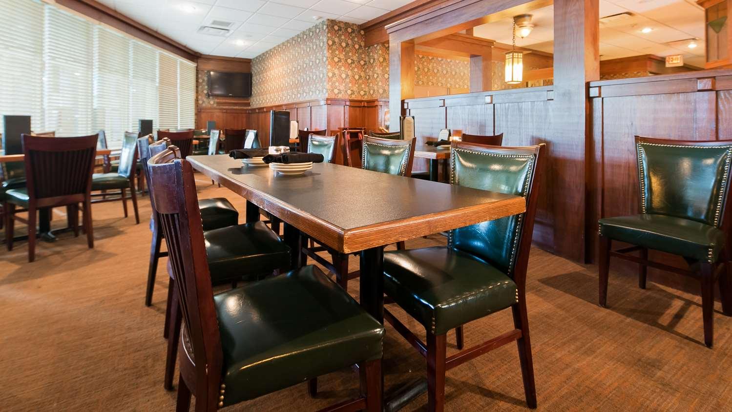 Restaurant - Best Western Ramkota Hotel Aberdeen
