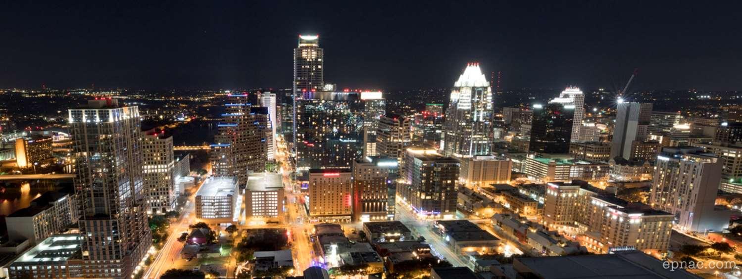 Exterior view - Fairmont Hotel City Center Austin