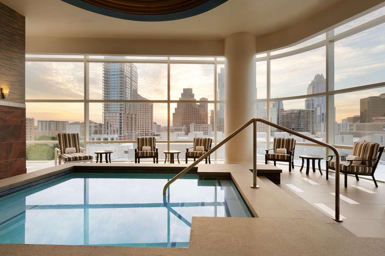 Spa - Fairmont Hotel City Center Austin