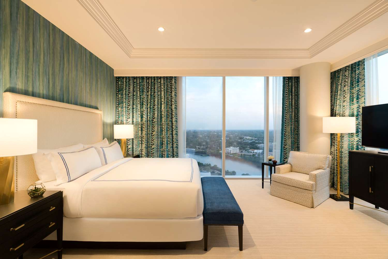 Room - Fairmont Hotel City Center Austin
