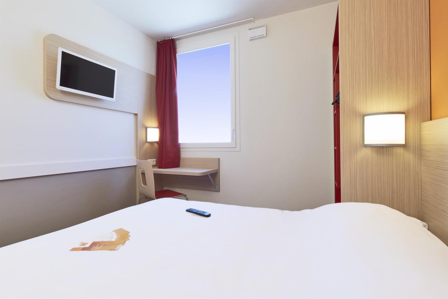 HOTEL PREMIERE CLASSE VALENCE NORD - Saint-Marcel-lès-Valence