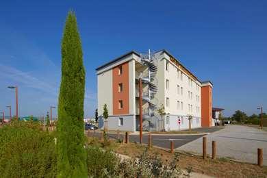 Hôtel PREMIERE CLASSE VALENCE NORD - Saint-Marcel-lès-Valence
