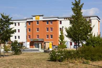 Première Classe Hotel Valence Nord - Saint-Marcel-lès-Valence