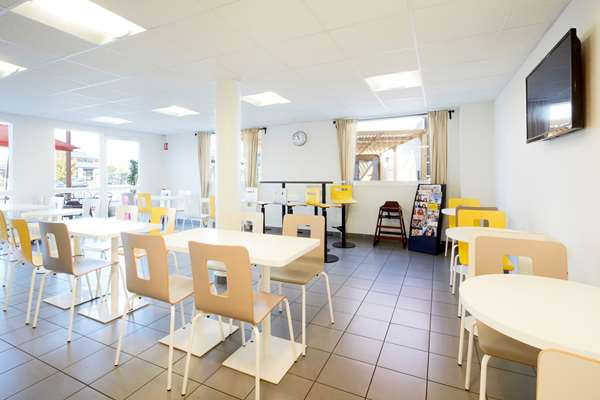 PREMIERE CLASSE VALENCE NORD - Saint-Marcel-lès-Valence