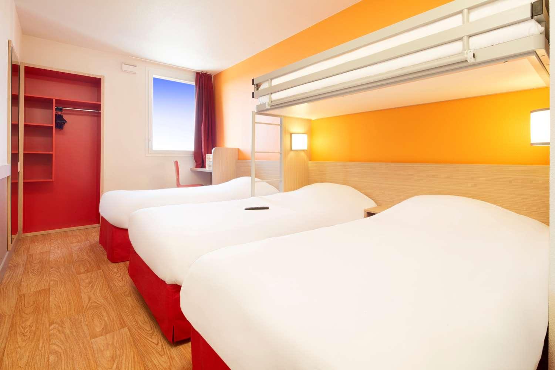 HOTEL Première Classe Bordeaux Ouest - Mérignac Aéroport