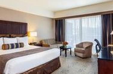 Room - Handlery Hotel Union Square San Francisco