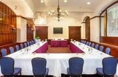 Meeting Facilities - Handlery Hotel Union Square San Francisco