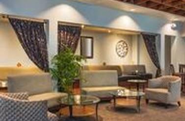 Lobby - Handlery Hotel San Diego