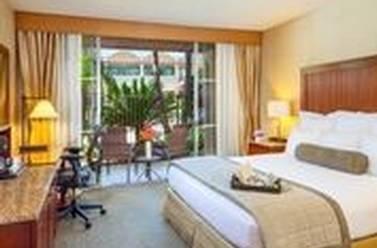 Room - Handlery Hotel San Diego