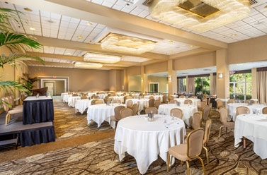 Ballroom - Handlery Hotel San Diego
