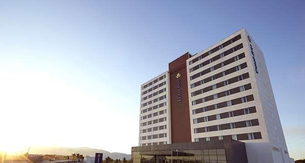 0 star hotel TULIP INN ITAGUAI