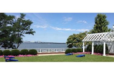 Exterior view - Inn at Chesapeake Bay Stevensville