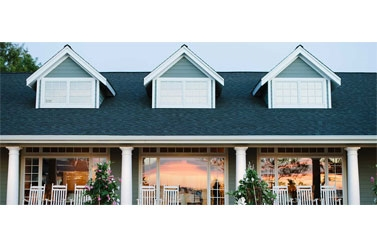 Exterior view - Inn at Chesapeake Bay Stevensville