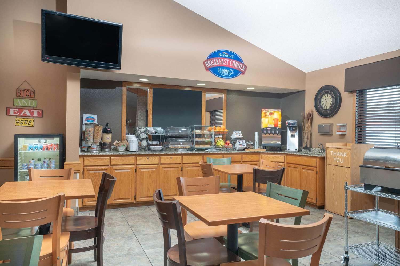 proam - Baymont Inn & Suites Lakeville