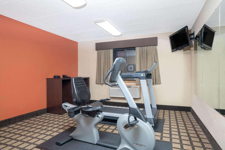 Fitness/ Exercise Room - Baymont Inn & Suites Lakeville