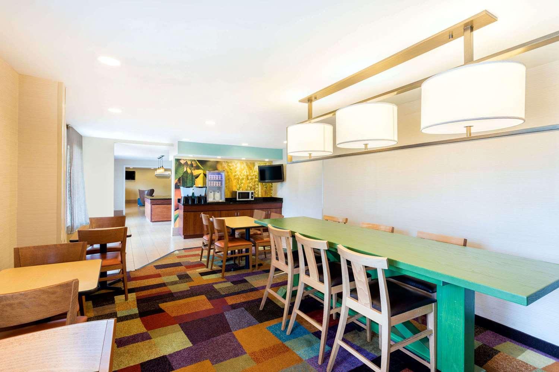proam - Baymont Inn & Suites Midtown Savannah