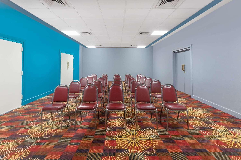 Meeting Facilities - Days Inn Uvalde