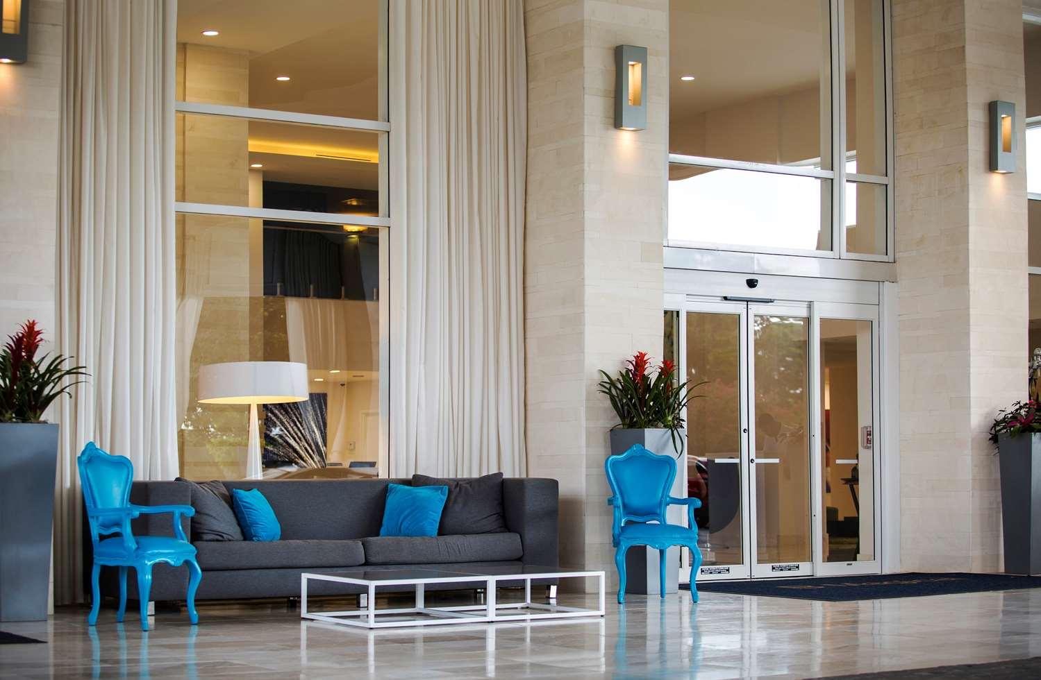 Exterior view - B Resort & Spa Lake Buena Vista