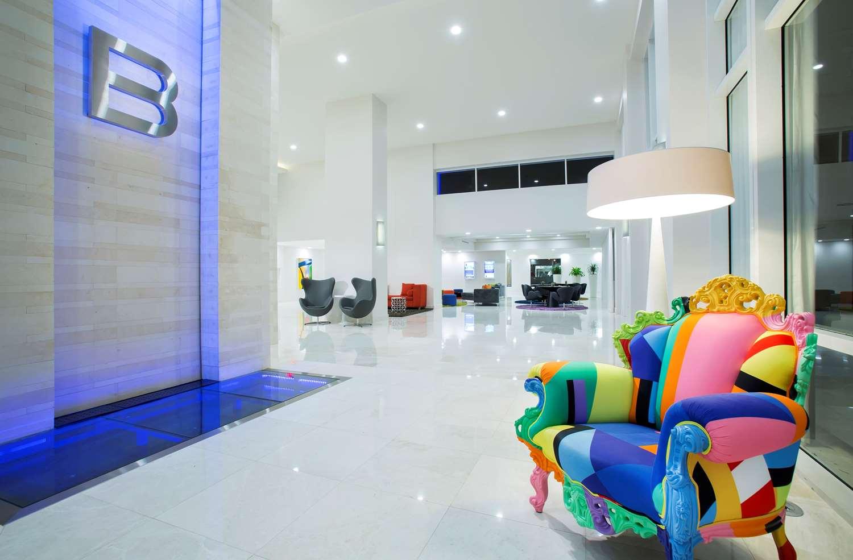 Lobby - B Resort & Spa Lake Buena Vista