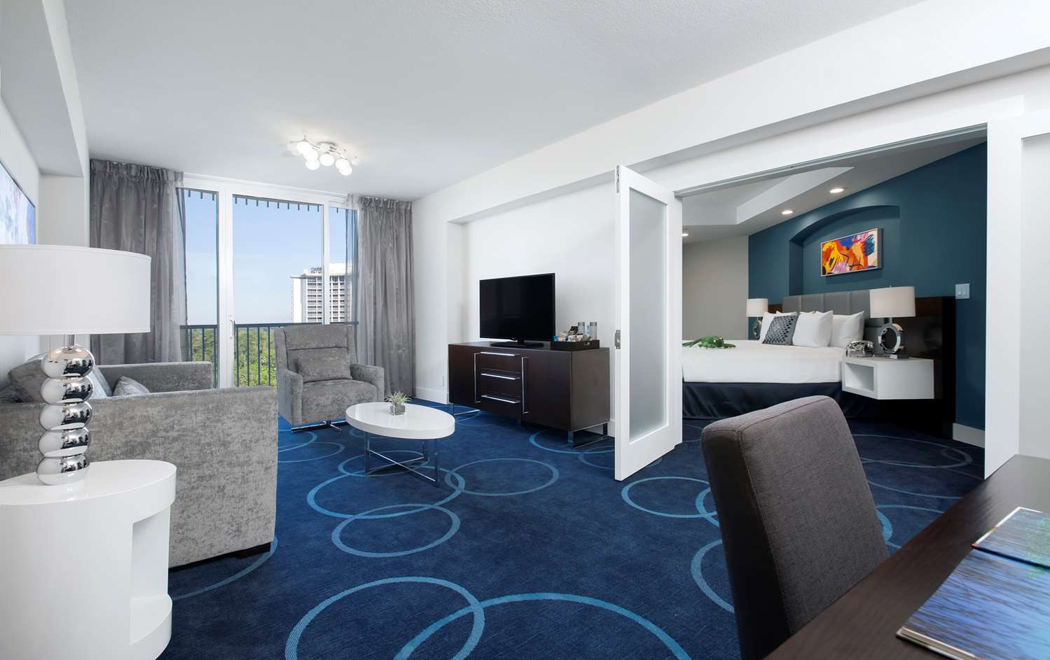 Suite - B Resort & Spa Lake Buena Vista