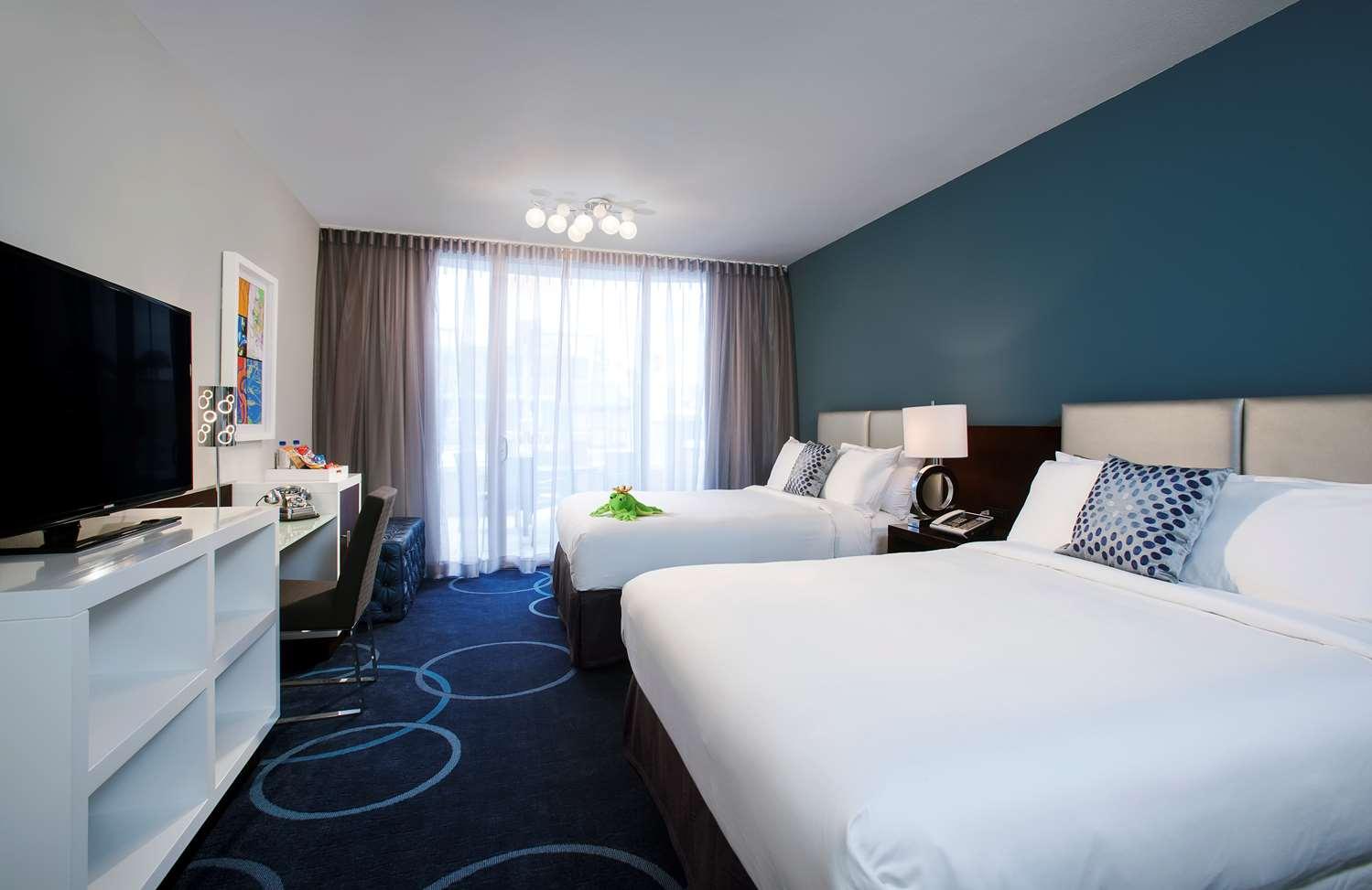 Room - B Resort & Spa Lake Buena Vista