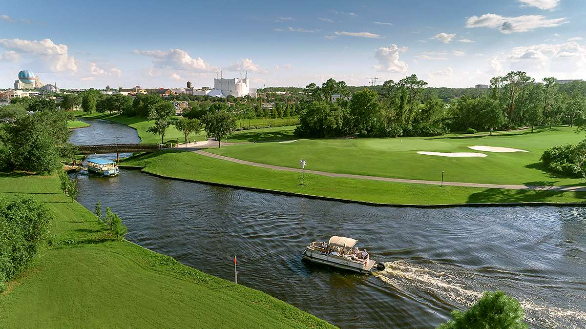 Golf - B Resort & Spa Lake Buena Vista