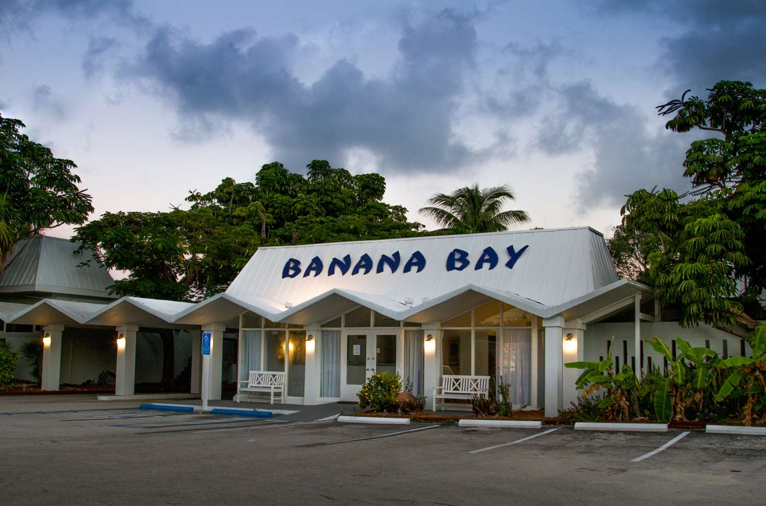 Exterior view - Banana Bay Resort & Marina Marathon