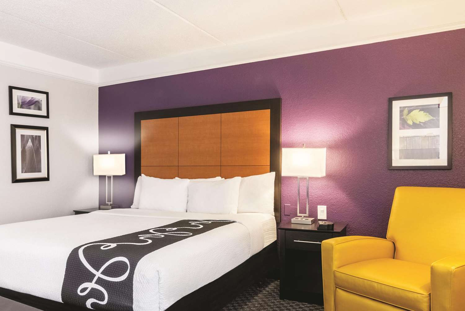Room - La Quinta Inn & Suites Airport North Orlando
