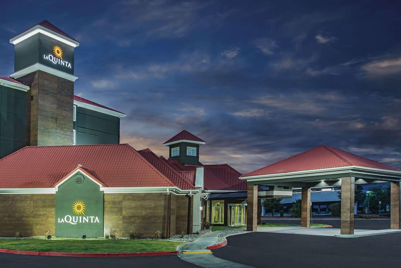 Exterior view - La Quinta Inn & Suites Las Vegas