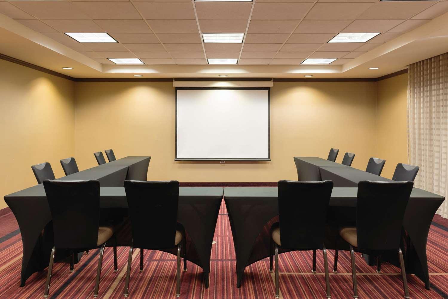 Meeting Facilities - La Quinta Inn & Suites Primacy Parkway Memphis