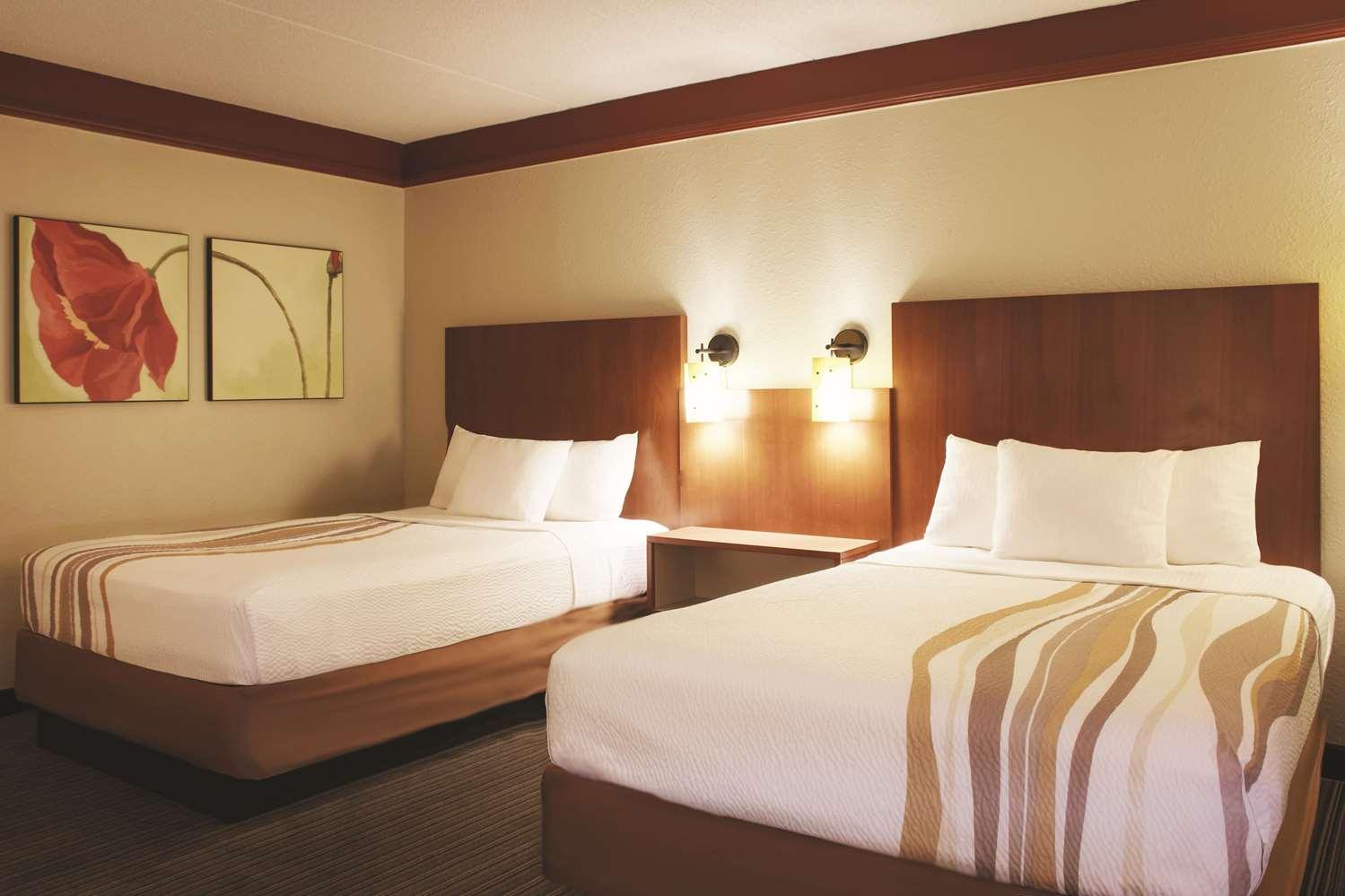 Room - La Quinta Inn & Suites Primacy Parkway Memphis