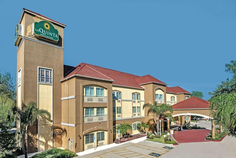 Exterior view - La Quinta Inn & Suites Brownsville