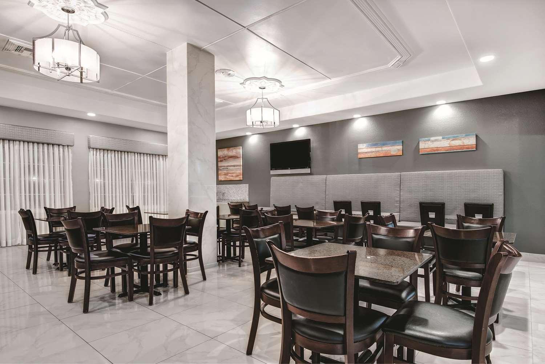 proam - La Quinta Inn & Suites Brownsville
