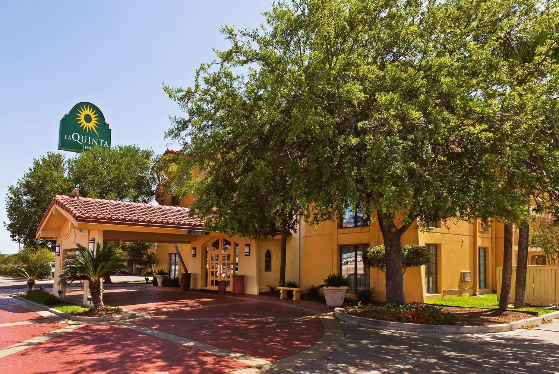 Exterior view - La Quinta Inn South Corpus Christi