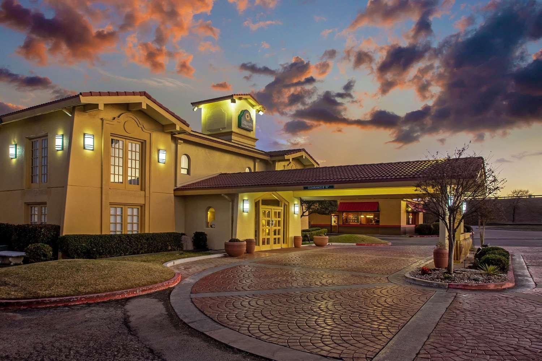 Exterior view - La Quinta Inn Killeen