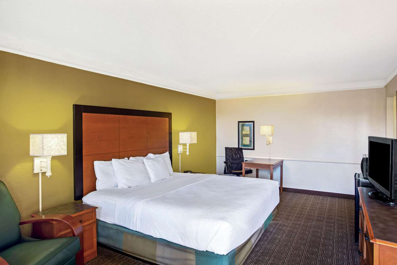 Room - La Quinta Inn Killeen